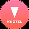 Logo of Knotel - 475 Park Avenue South