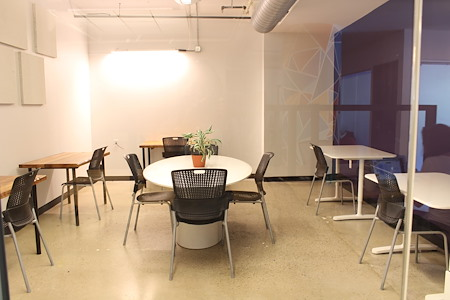 CityCoHo | Philly Nexus - Spacious First Floor Office