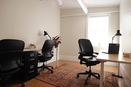 The Village Works - Office 124