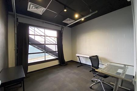 InDo Nashville - Office Suite D1
