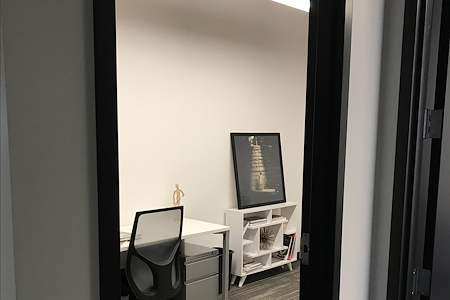SPACES | Linden Street - Private Office 202