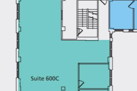 Expansive - Angebilt Building - 600C