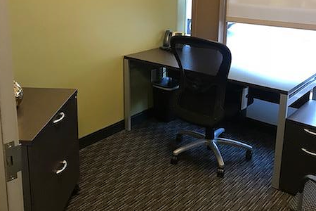 Regus   Downtown Boulder - Office 116
