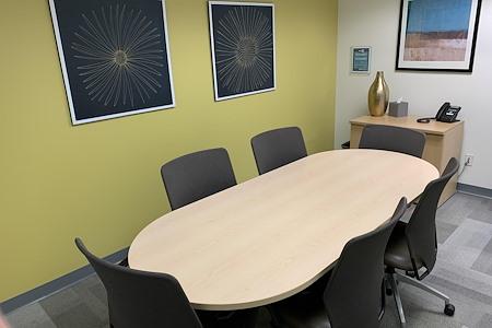 Office Evolution - Boulder - Conference Room 3