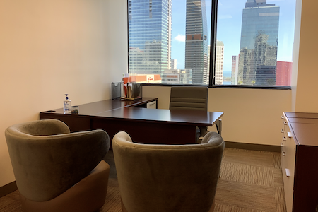 Brickell Business Center - Office Suite for 1-3 with city views