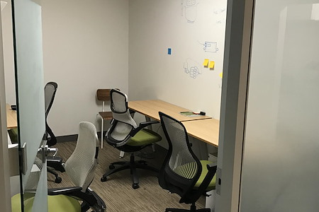 NGIN Workplace - Office Space for 4 People