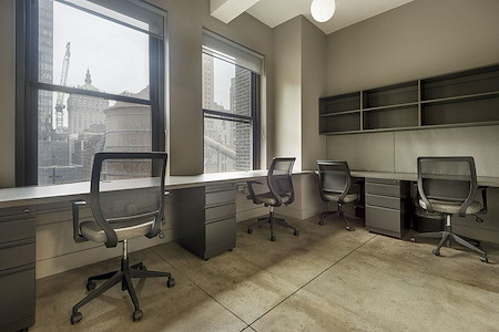 WorkHouse NYC   Midtown - Grand Central - Office 1502