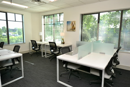 Intelligent Office Boulder - Office 216