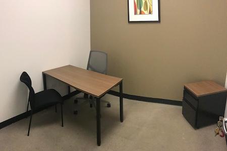 Regus | Interlocken - Office 314