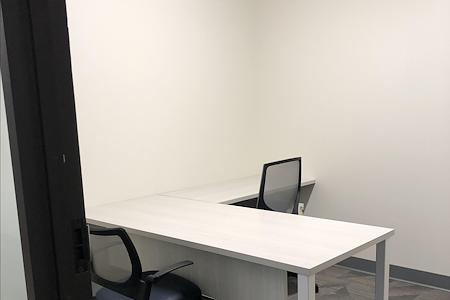 Office Evolution - Bellevue South - 110