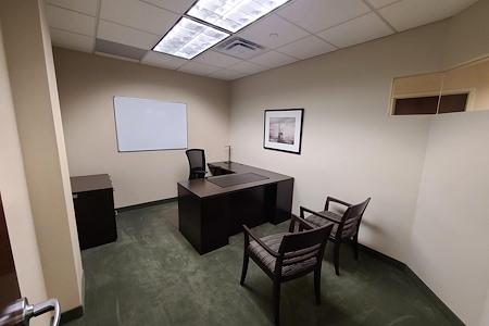 AEC - Radnor - Interior Office