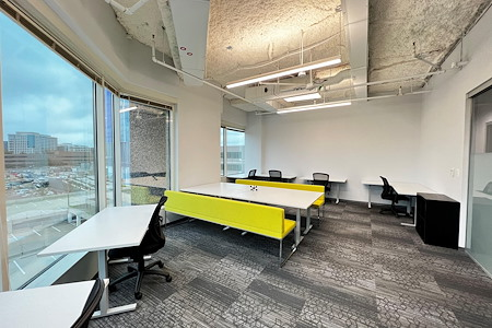 Workspace at Reston Town Center - 10-Person Team Suite