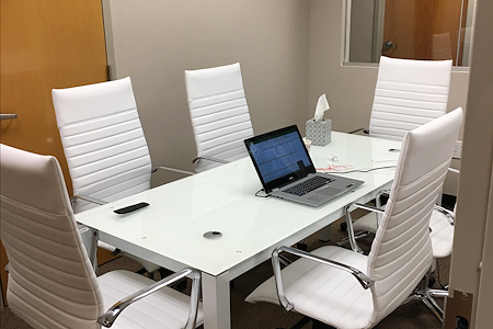 Peachtree Tech Village - Small Conference Room
