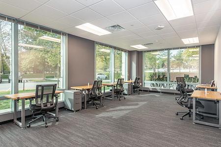 Venture X   Parsippany - Office 105