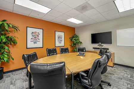 ExecuBusiness Centers - Training Room