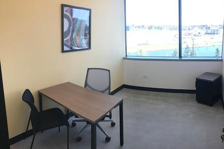 Regus | Interlocken - Office 318