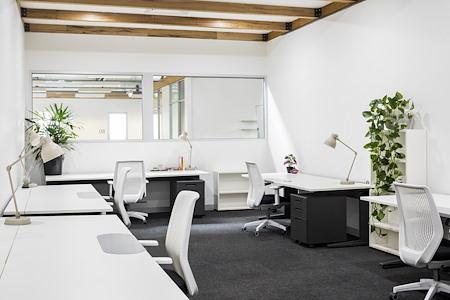 workspace365- 90 Maribyrnong Street - Level 2, Office 17