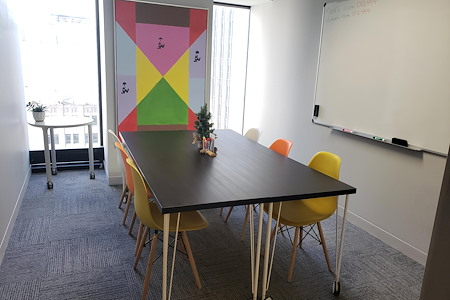 BeOffice | URBAN WORKSPACES - Monthly Executive Office #6