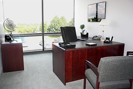 AEC - Malvern - Day Office