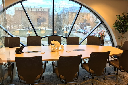Inspired Workspace (Plaza) - the9thFloor Conference Rooms