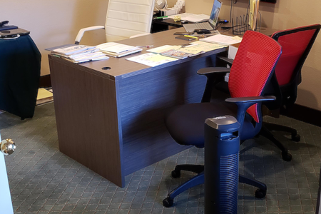 OC LEGAL HELP - Open Desk 1
