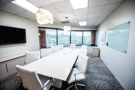 (RB1) Rancho Bernardo - Premium Office