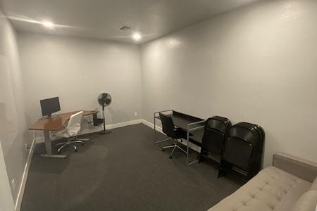 Canopy Solar - Office 1