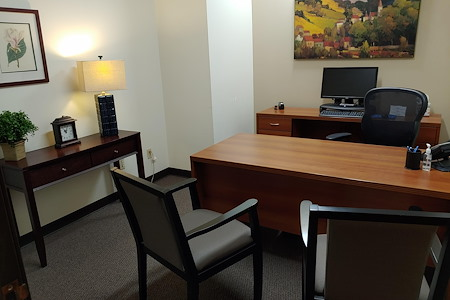 Front Range Business Centers, Fort Collins - Ft Collins Day Office-4th Flr