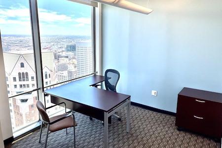 Regus | US Bank Tower - 2823