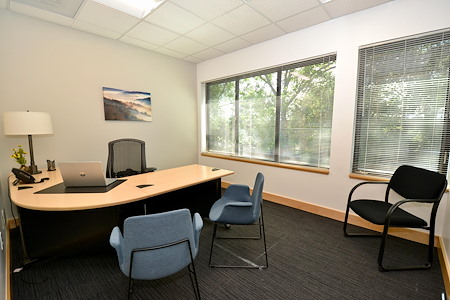 Intelligent Office Boulder - Office 218