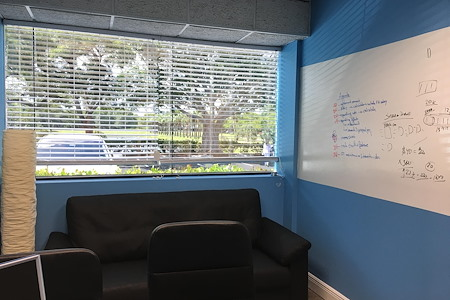 SilverLogic LLC - Private Office