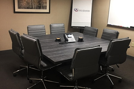 The Office Quarters - Conference Room