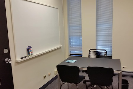 The 899 Building - Work room/office