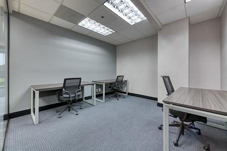eSuites - Private Office #2