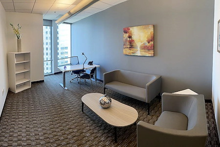 Regus | US Bank Tower - 2637