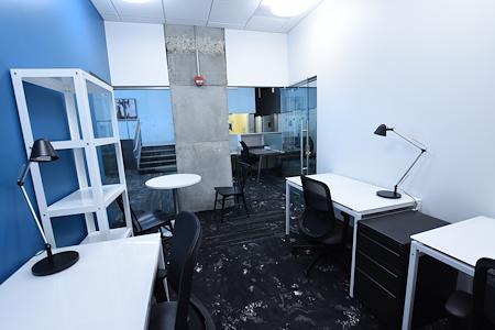 25N Coworking - Arlington Heights - Team Office 319