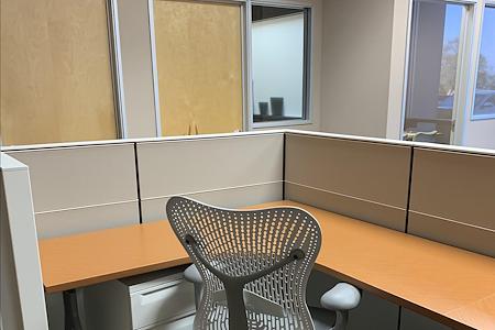 ITC Business Center & Co-working - Dedicated Desk Medium