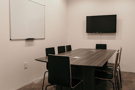 Three One Three - Germantown - The Boardroom - 8 Person Meeting Room