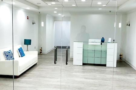 Oasis Office Fairfax - Oasis Office Fairfax