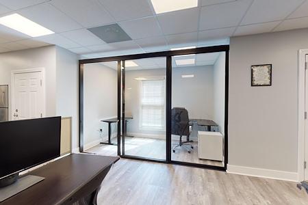 IMAGINE Coworking of Atlanta - Office 8