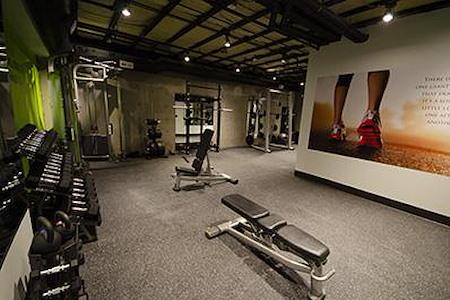 LiveFit Wellness Suites - Fitness Studio B