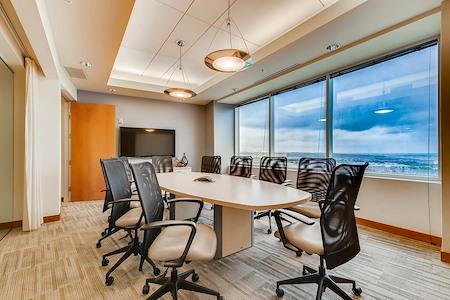 Office Evolution - Broomfield/Interlocken - Conference Room 1