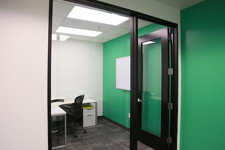 Seamgen - Green Office 1