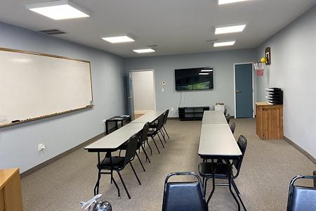 Training room - Meeting Room/Training Room