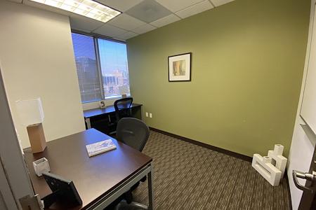 Regus Downtown San Jose - Office 622