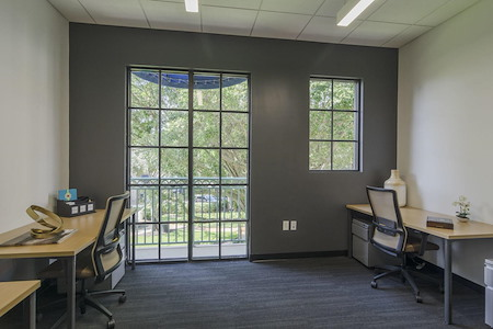 Venture X | Palm Beach Gardens - City Centre - Private Office