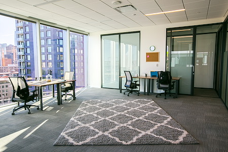 Serendipity Labs Denver - LoDo - Private Office