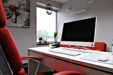 Perfect Office Solutions - Rockville - Day Office