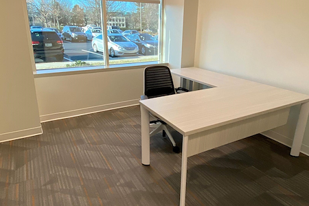 Office Evolution - Johns Creek - Office 104
