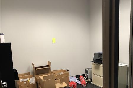 Skyland Management - Office 2